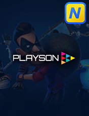 PlaySon สล็อต Next88 สล็อตออนไลน์