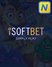 iSoftBet เกมส์สล็อต สล็อตออนไลน์ค่ายดัง Next88